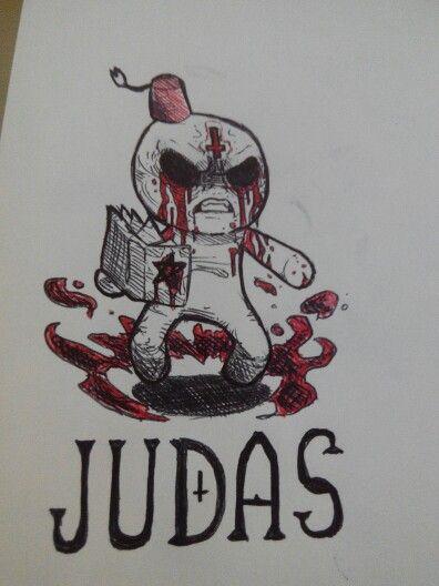 Judas Isaac