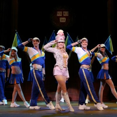 legally blonde how s this for a personal essay musical   how s this for a personal essay musical theatre i love legally blonde blondes and broadway