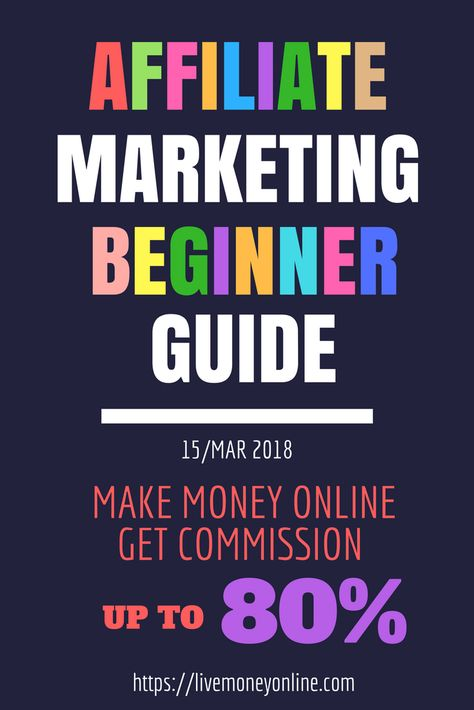 What Is Affiliate Marketing? Absolute Beginner Guide - Live Money Online