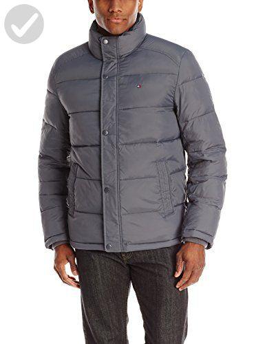 7c492130373 Tommy Hilfiger Men s Classic Puffer Jacket