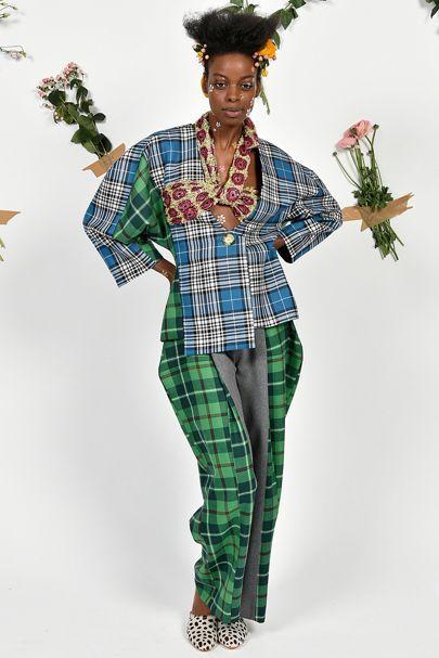 Tata Naka Autumn/Winter 2017 Ready to Wear Collection | British Vogue