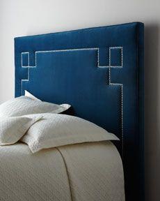 Headboards   Beds U0026 Headboards   Bedroom   Furniture   Horchow