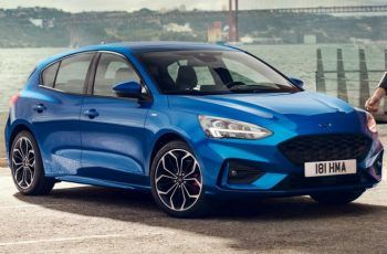 2019 Ford Focus St Release Date Redesign Price Review Specs Interior Ford Focus St Ford Focus New Ford Focus