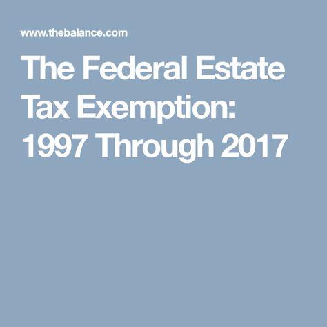 Best 25+ Estate tax exemption ideas on Pinterest | Federal estate ...
