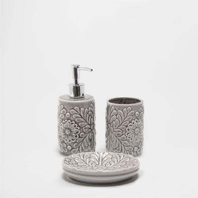 Awesome Accessoires Salle De Bain Zara Home Images - Design Trends ...