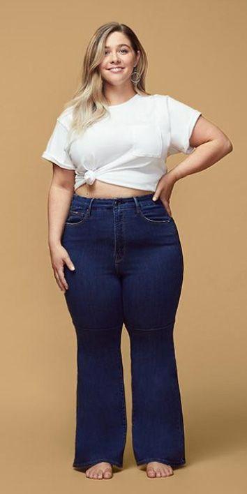 Plus Size Fall Boho Outfit Alexa Webb Best Plus Size Jeans Boho Fall Outfits Boho Outfits