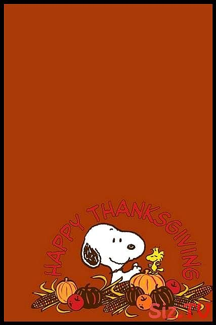 Visit The Website To Download Cute Wallpaper For Iphone Wallpapers Iphone 4 4s Thank You Thanksgiving Iphone Wallpaper Snoopy Wallpaper Cute Fall Wallpaper