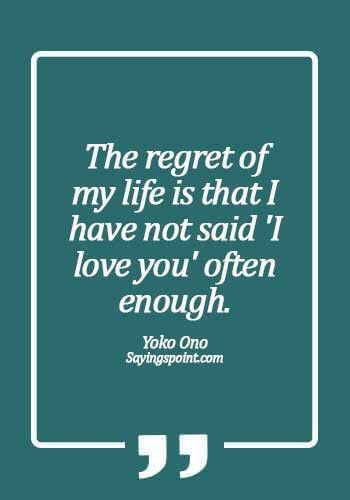 100 Regret Quotes And Sayings Sayings Point Regret Quotes Sayings Regrets