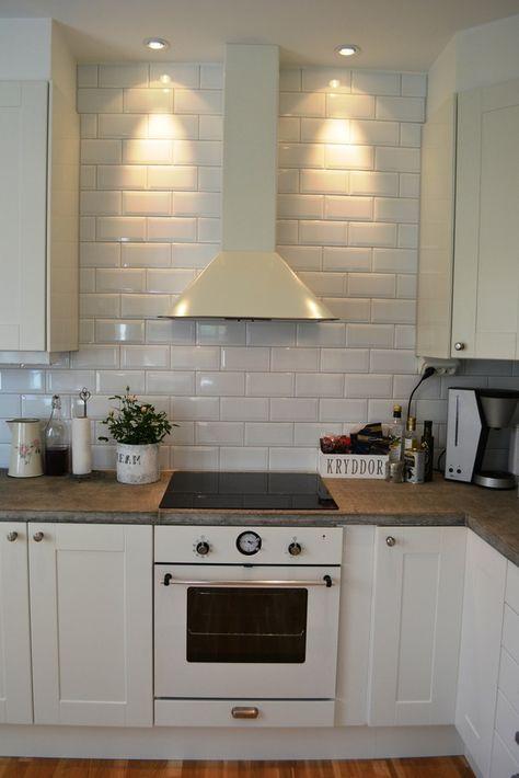 16 best Küchen images on Pinterest Kitchen ideas, Dream kitchens - rückwand für küche