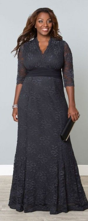 Make Your Mother Of The Bride Feel Like A Million Dollars In This Elegant Soft And Very Comfortable Evening Gown