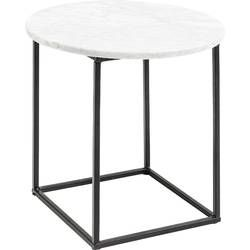 Ciara 2 Piece Nest Of Tables Table Cube Side Table Round Side