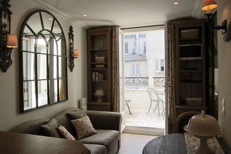 Atelier-Paris-apartment | Things I love | Paris apartment ...