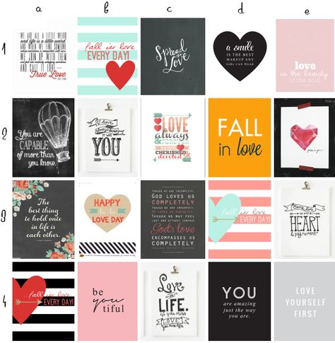 17 Best images about Free Printables on Pinterest Free printable