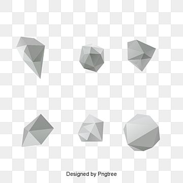 Abstract Geometric Shapes Design Abstract 3d Png Transparent Clipart Image And Psd File For Free Download Abstract Geometric Shapes Bright Art