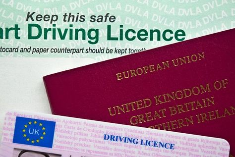Legal Restrictions Related To Provisional Driving Licence With