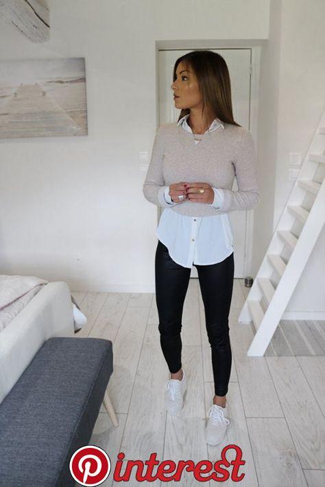 The white shirt the essential fashion Sam Nomenette . - The white shirt the essential fashion Sam Nomenette -