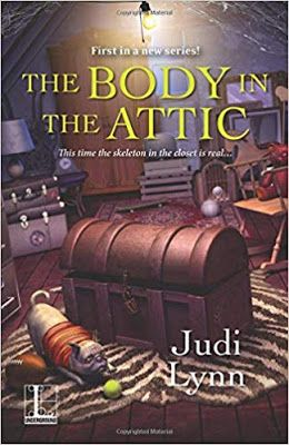 Any Good Book The Body In The Attic Cozy Mystery Books Mystery Book Mystery Books