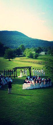 Chattanooga Wedding Venues