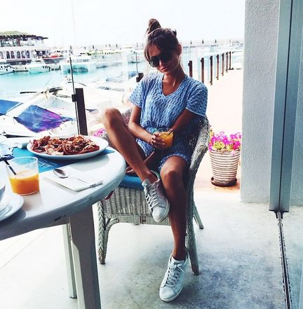 adidas stan smith instagram