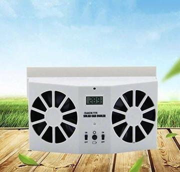 Solar Car Exhaust Heat Exhaust Fan Buy Online 75 Off Bizzoby