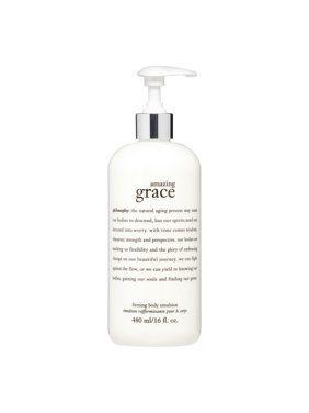36 16 Oz Philosophy Amazing Grace Walmart Com Philosophy Amazing Grace Whipped Body Lotion Amazing Grace Perfume
