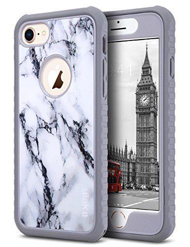 Iphone 8 Case Iphone 7 Case Marble Ulak Slim Shockproof Https Www Amazon Com Dp B077gvnpwb Minimalist Iphone Cases Iphone Phone Cases Iphone Case Covers