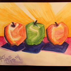 Use Watercolor Pencils Watercolor Pencil Art Pencil Drawings