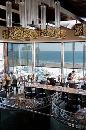 All The Best Beach Restaurants In Los Angeles Los Angeles