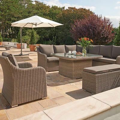 Garden Furniture Decking best 20+ kettler garden furniture ideas on pinterest | farmhouse