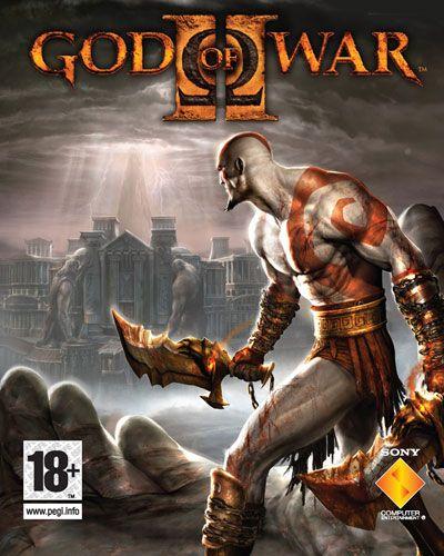God Of War 2 Pc Game Free Download Full Version Kratos God Of War God Of War Gaming Pc