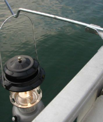 Pontoon Boat Lantern Holders Pontoon Boat Pontoon Pontoon Boat Party