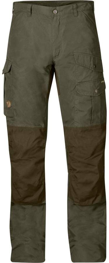 Fjallraven Barents Pro Trouser Men S Fjallraven Hose Manner Outfit Herren Hosen