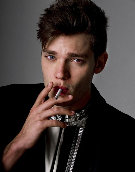 Session 03: Just Jared - 006 - Starring Dominic Sherwood Photo Gallery - Part of DomSherwood.com