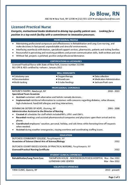 Fresh Graduate Nursing Resume - Fresh Graduate Nursing Resume that - resume for graduate nurse
