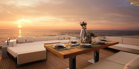 Chartering is the latest trend in the world of Superyachts. Why this is great for the industry and more on our blog.