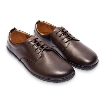 Groundies Palermo Men Groundies Urban Barefootwear In 2020 Dress Shoes Men Men Oxford Shoes