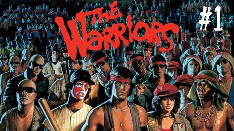 """The Warriors, il gioco basato sul cult movie """"I Guerrieri della Notte"""" sbarca su PS4  #follower #daynews - http://www.keyforweb.it/the-warriors-gioco-basato-sul-cult-movie-guerrieri-della-notte-sbarca-ps4/"""
