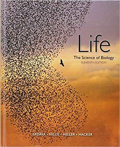Life The Science Of Biology 11th Edition Ebook Cst Best Book Club Books Biology Online Biology
