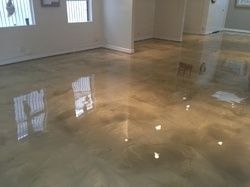 Residential Epoxy Flooring 4 Mm Rs 50 Square Feet Ultimate Construction Solutions Id 3442375333 Metallic Epoxy Floor Epoxy Resin Flooring Epoxy Floor