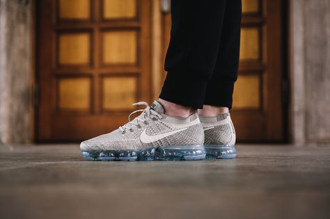 40112762b94eb Nike Vapormax Flyknit On Foot diversys.co.uk