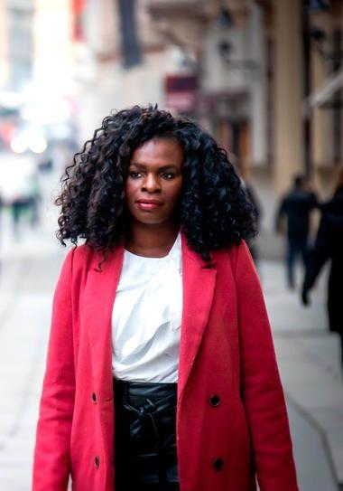 Interview Mit Mireille Ngosso Das Kann Man Tun Um Aktiv Antirassistisch Zu Sein Interview Menschenrechte Schwarze Menschen