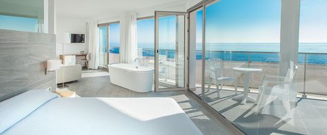 Hotel RH Bayren - Suite Junior