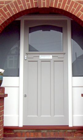 Grey Upvc Back Door   Google Search | Back Door | Pinterest | Sale Uk, Doors  And Google Search