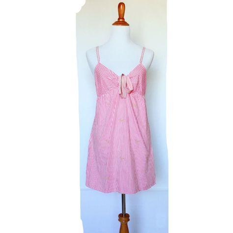 Gap Body Cotton Dress/Top