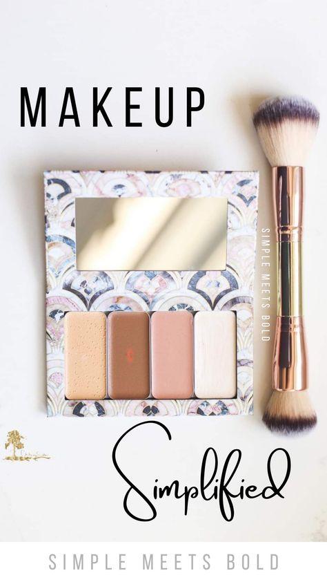 Maskcara Makeup, Maskcara Beauty, Eyebrow Makeup, Makeup Geek, Beauty Makeup, Beauty First, Makeup For Beginners, Vegan Beauty, Makeup Routine