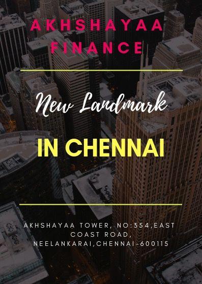 Akhshayaa Finance Bridge Loan Private Finance Finance Loans