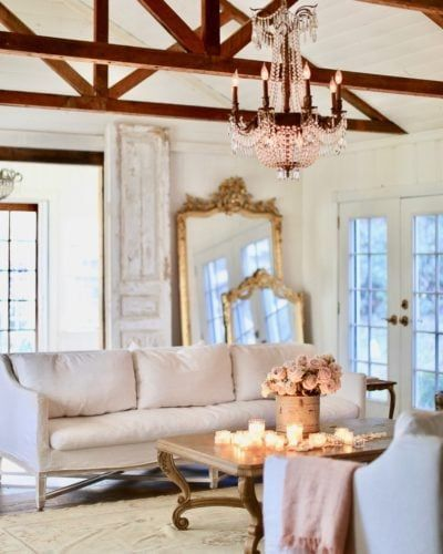 Blog Page 13 Of 489 French Country Cottage In 2020 French Country Living Room Country Living Room Winter Living Room