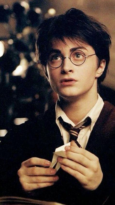 Who S Your Harry Potter Soulmate Daniel Radcliffe Harry Potter Harry Potter Tumblr Harry Potter Cast