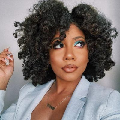 Inspiration 20 Coupes Courtes A Adopter Ma Coiffeuse Afro Coiffure Cheveux Naturels Idees De Coiffures Inspiration Cheveux