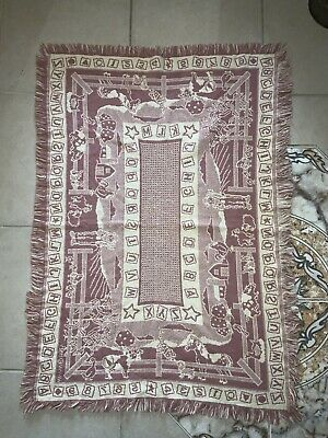 Mww Woven Tapestry Alfgan Pink